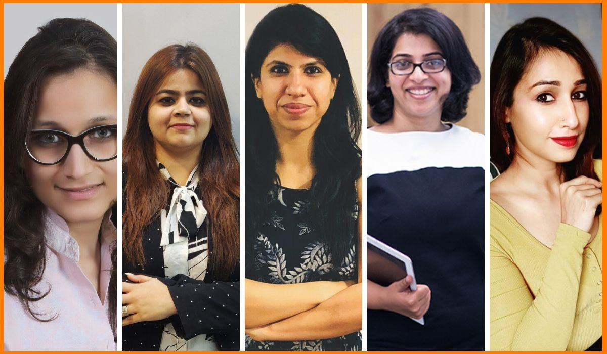 Women Entrepreneurs on Why they Chose Entrepreneurship