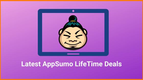 Latest Appsumo deals
