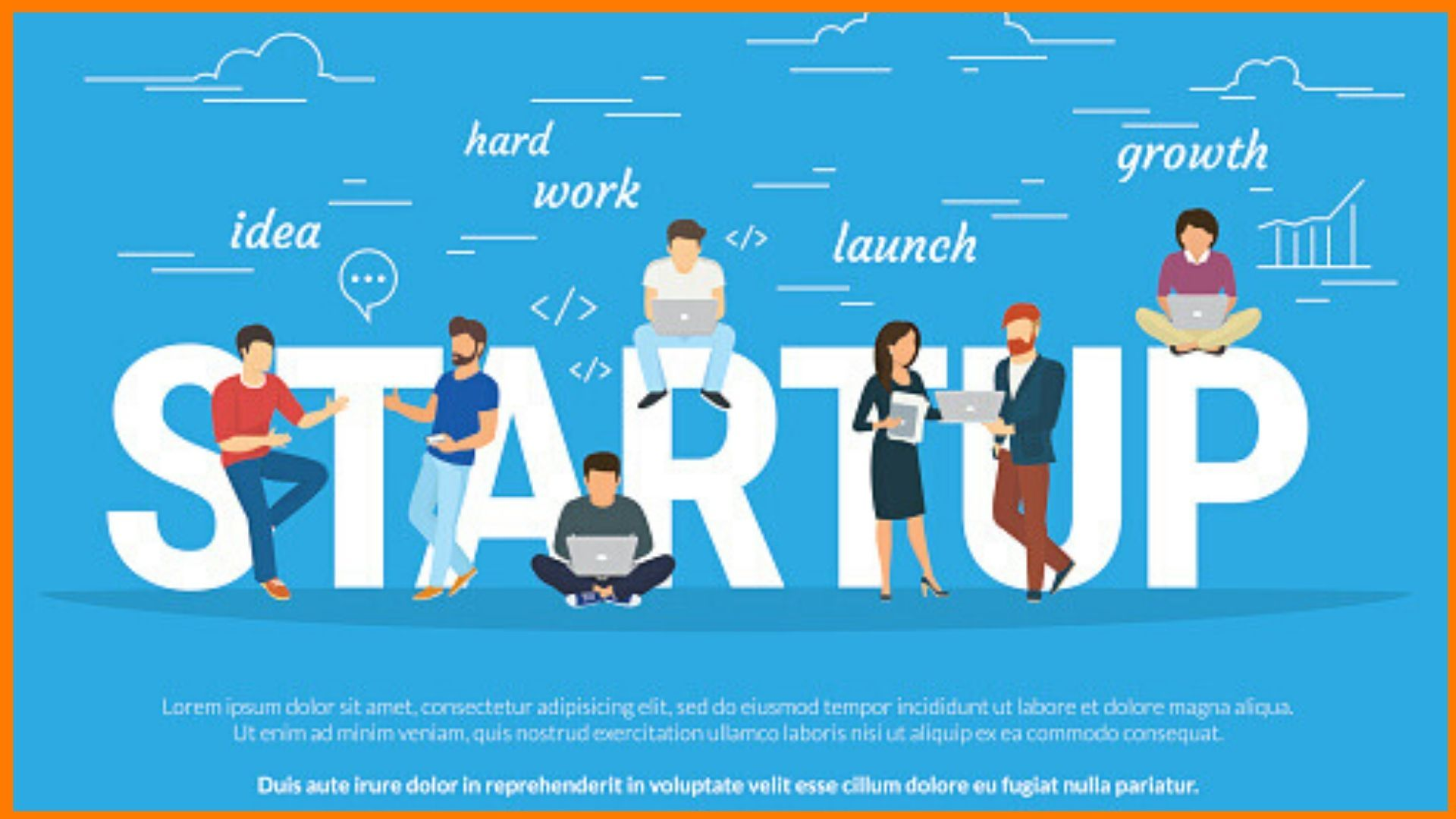 Truth about Startup