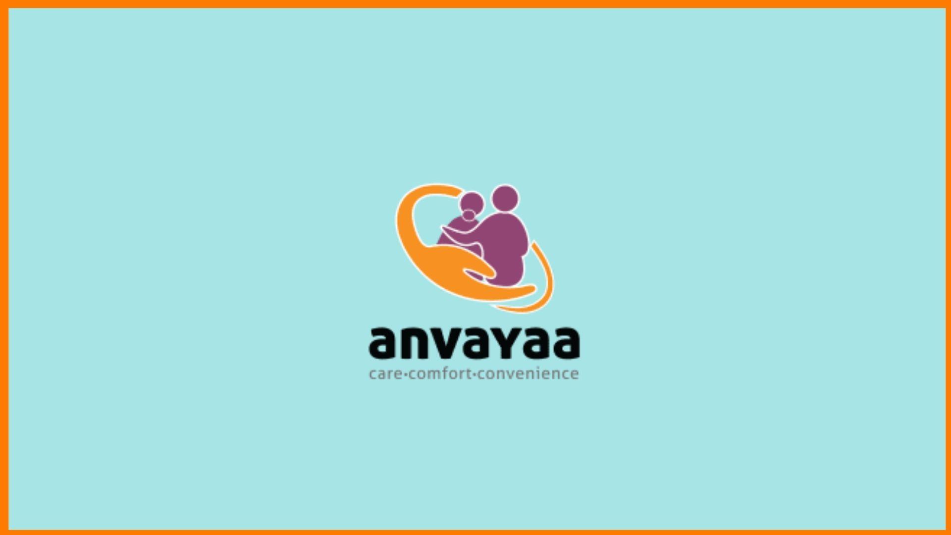 Anvayaa Logo