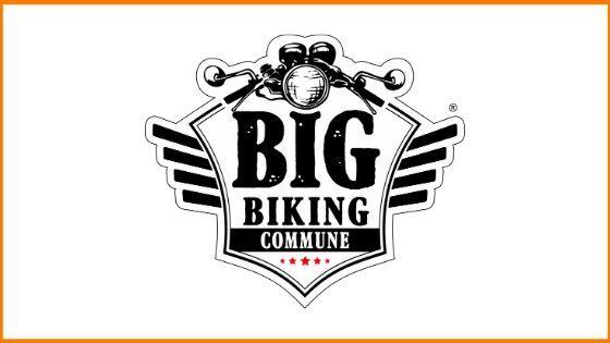Big Biking Commune Logo