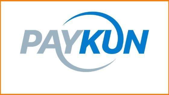 Paykun Logo