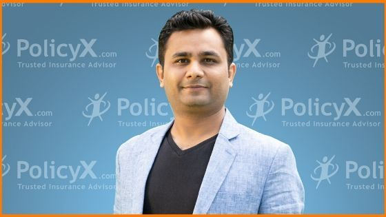 Naval Goel is the founder of PolicyX.com.