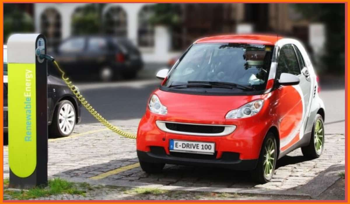 Electric Vehicles may rise in demand after COVI-19