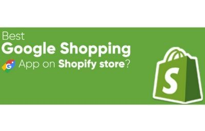 Partnership in Google shopping campaign