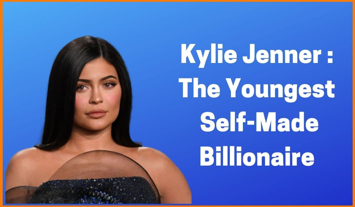 Kylie Jenner named Youngest Self-Made Billionaire for Second year in a Row