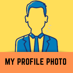 Make the Portfolio with Your Photo for Better Visibility.