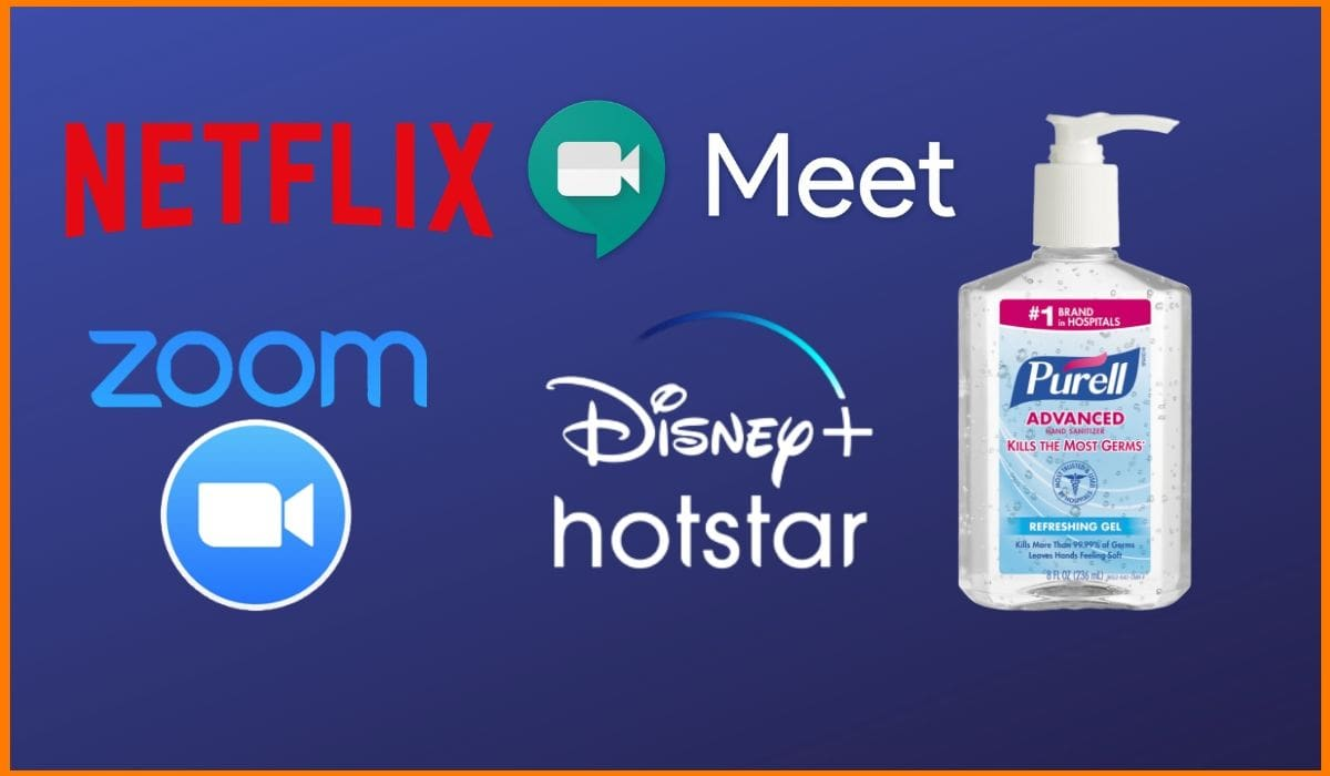 These Brands Are Generating Massive Revenue During The Coronavirus Outbreak