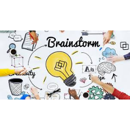 Brainstorm the Name of the Start-up with Your Co-Founder or with Your Team.