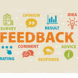 Feedback can Help you While Selecting the Name of the Start-up.