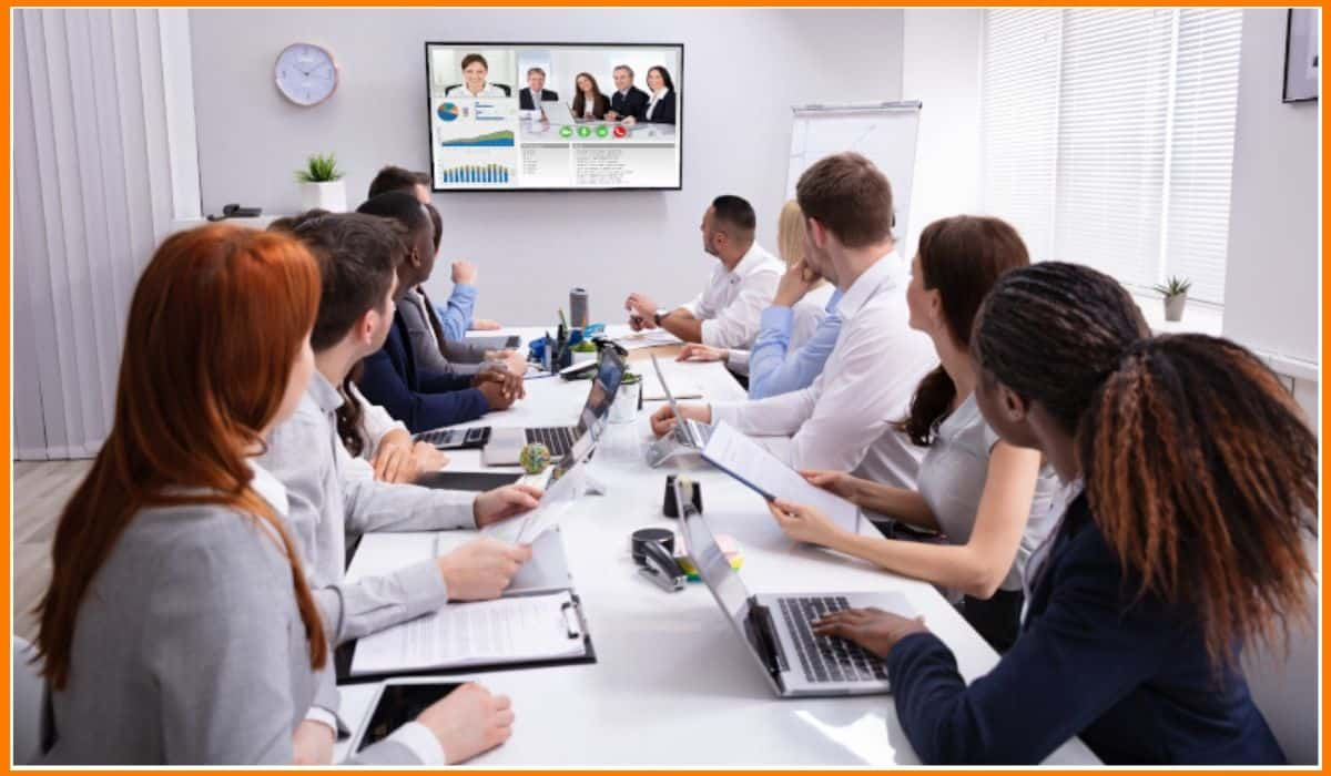 Video Conferencing Software and Apps