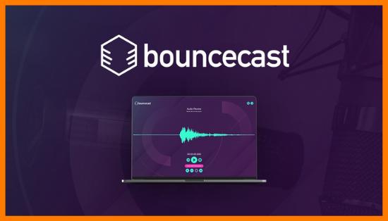 BounceCast Appsumo Deal