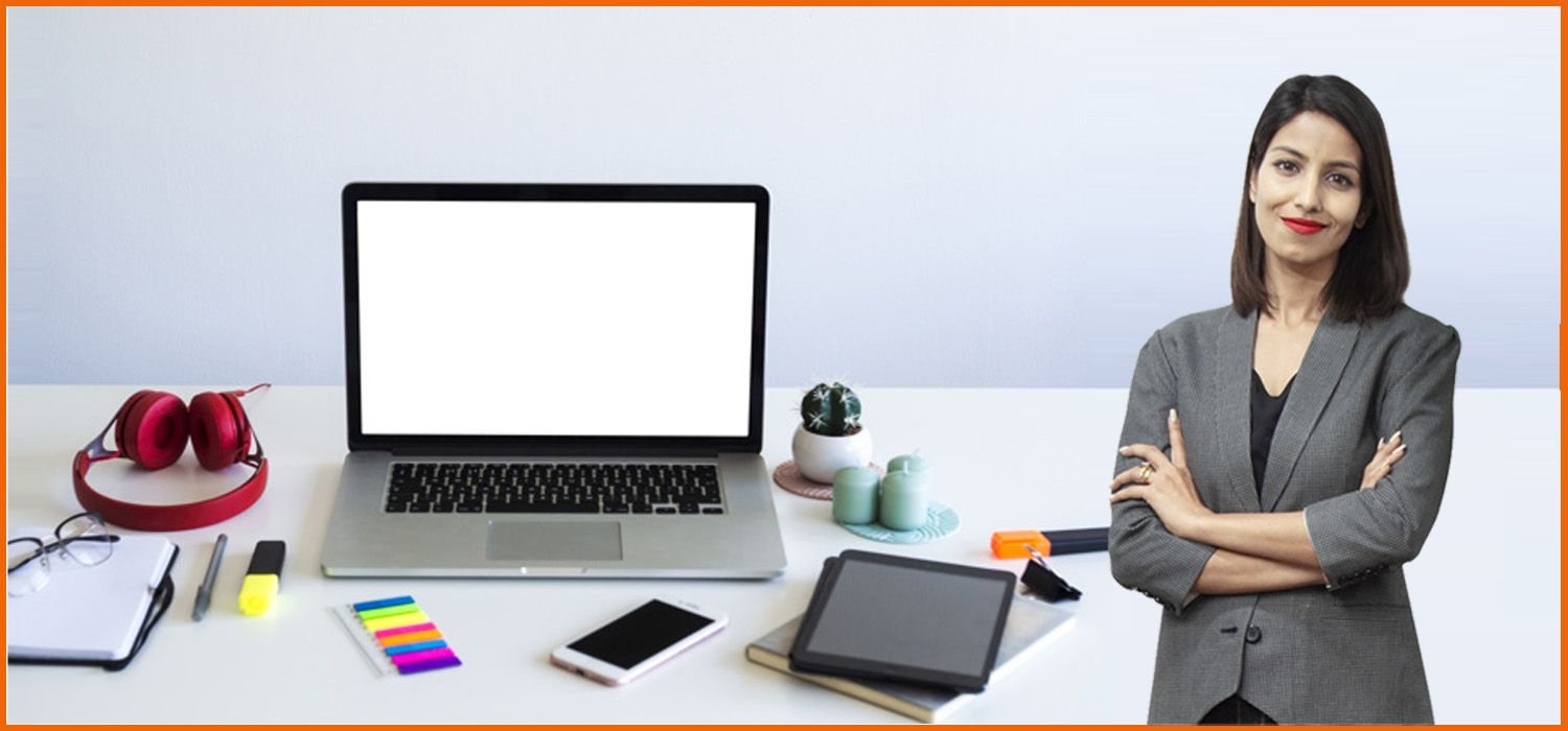 How to Ensure Productivity while Working Remotely - Khushboo Jain