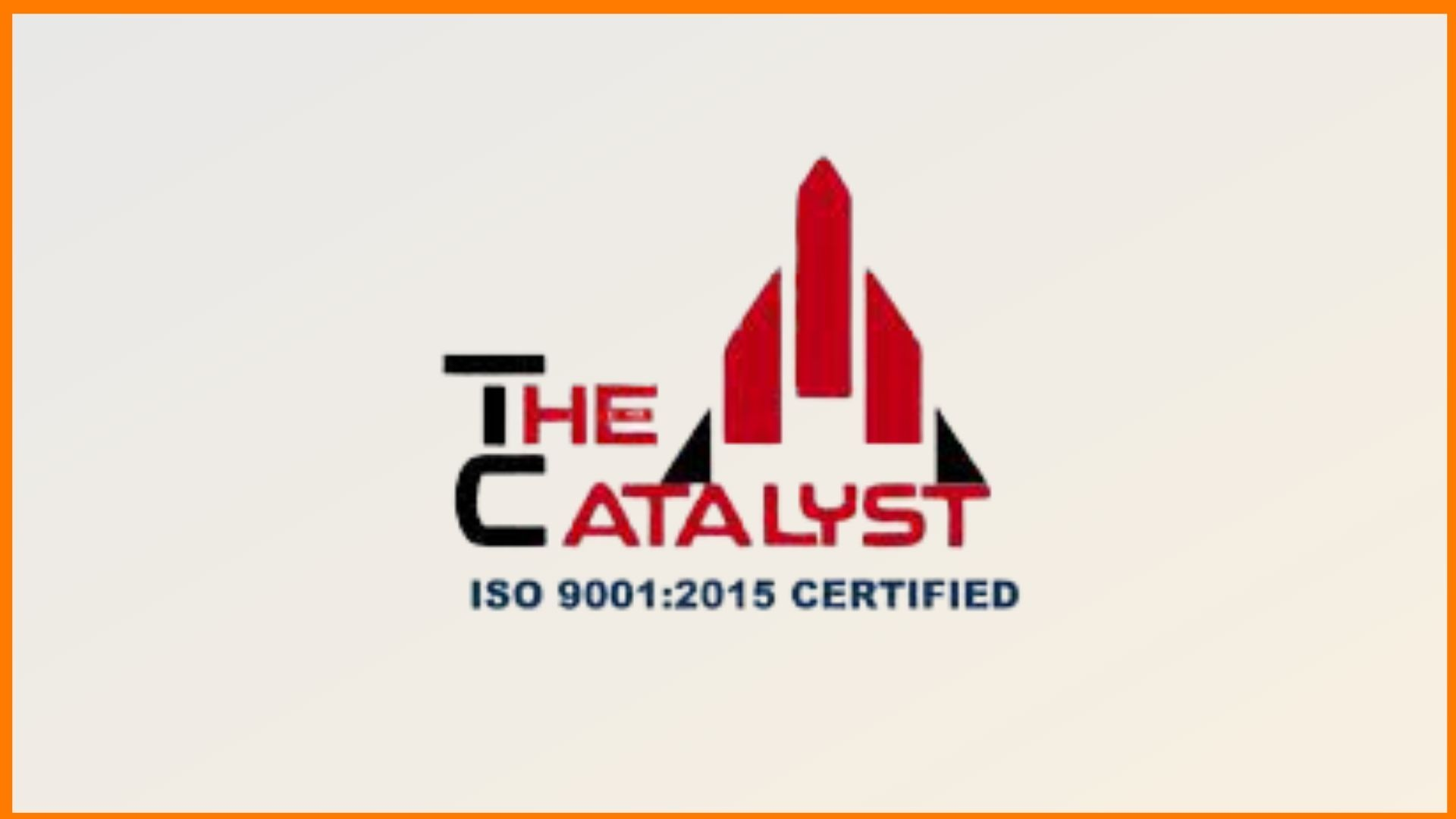 The Catalyst Group Logo
