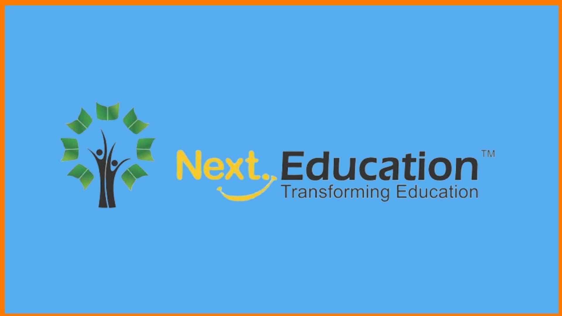 Next Education Logo
