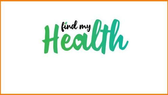 FindMyHealth Logo