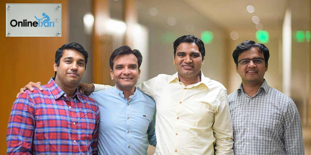 OnlineTyari Team