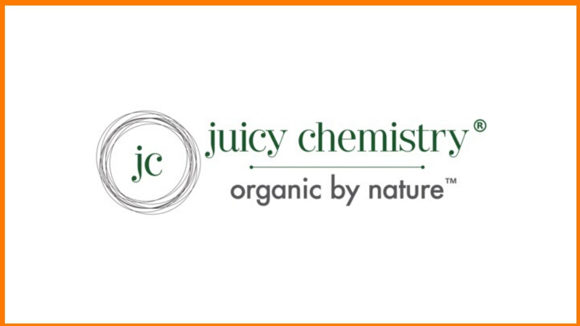 Juicy Chemistry Logo