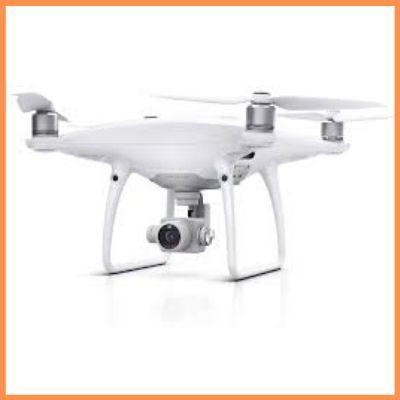 Drones as a Surveillance device