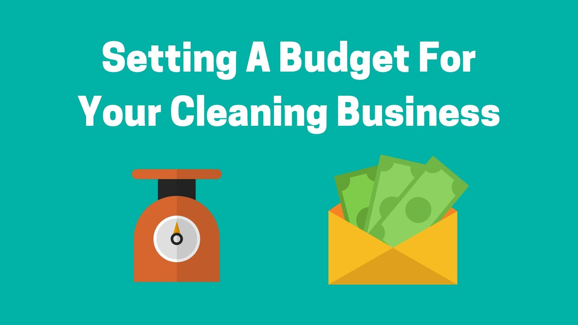 Budget For Your Cleaning Services