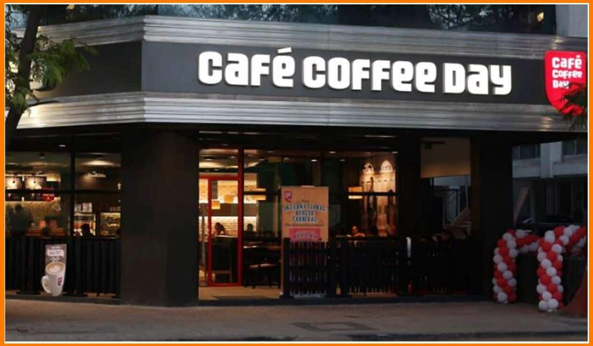 Café Coffee Day : India's First Popular Café Chain[A Case ...