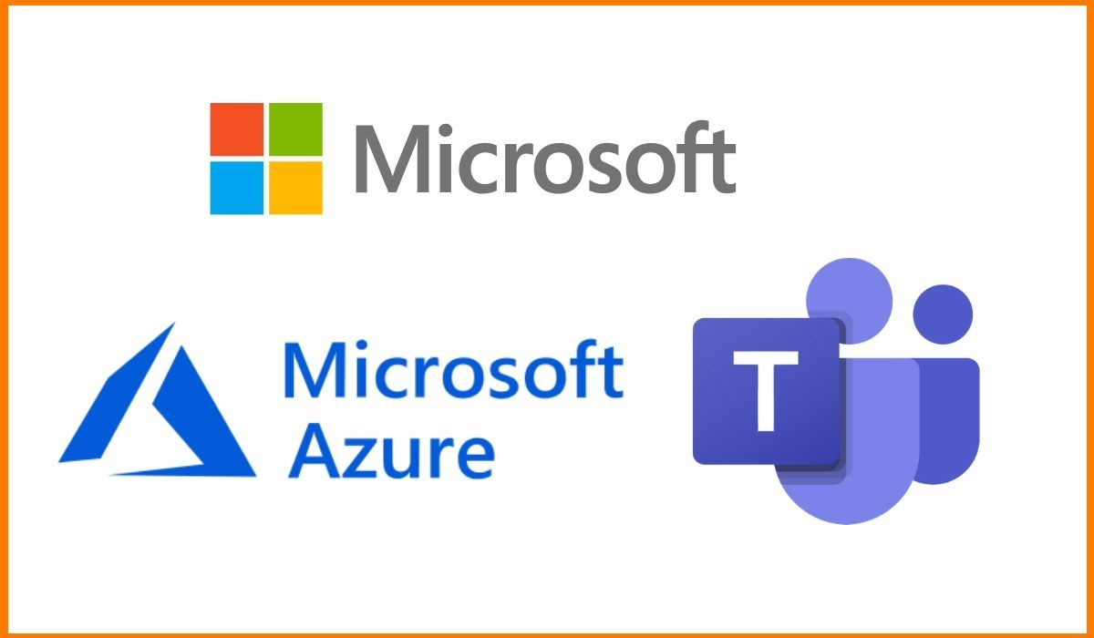 Micosoft teams and azure