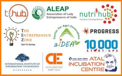 top startup incubators and accelerators