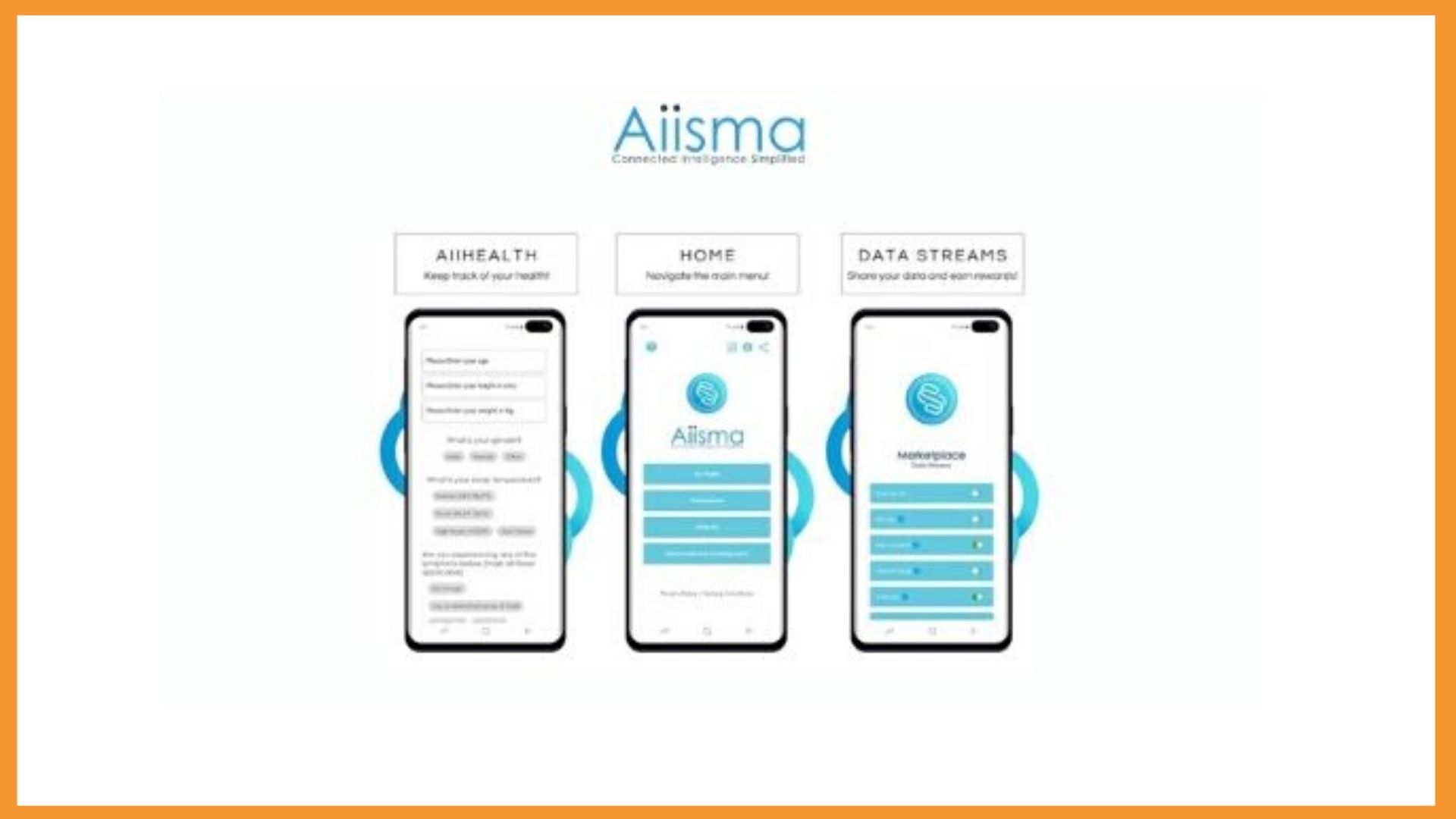 Aiisma available at Playstore and Appstore