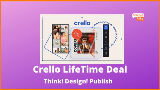 CRELLO PRO: The Best Canva Alternative