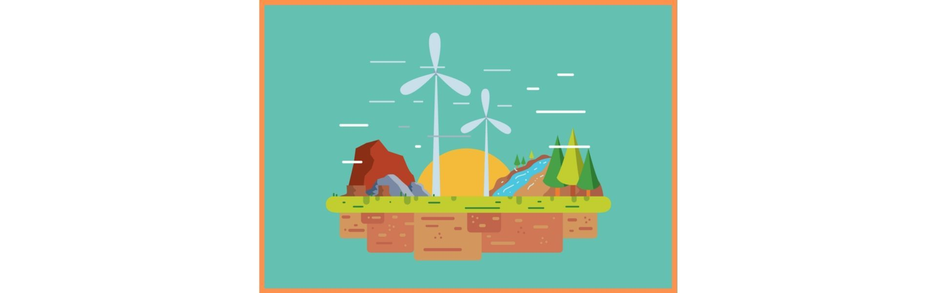 Sustainable And Renewable Resources