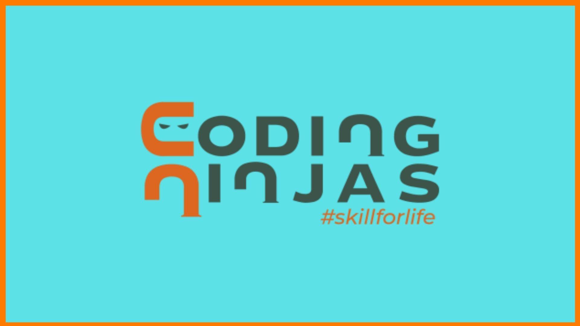 Coding Ninjas Logo