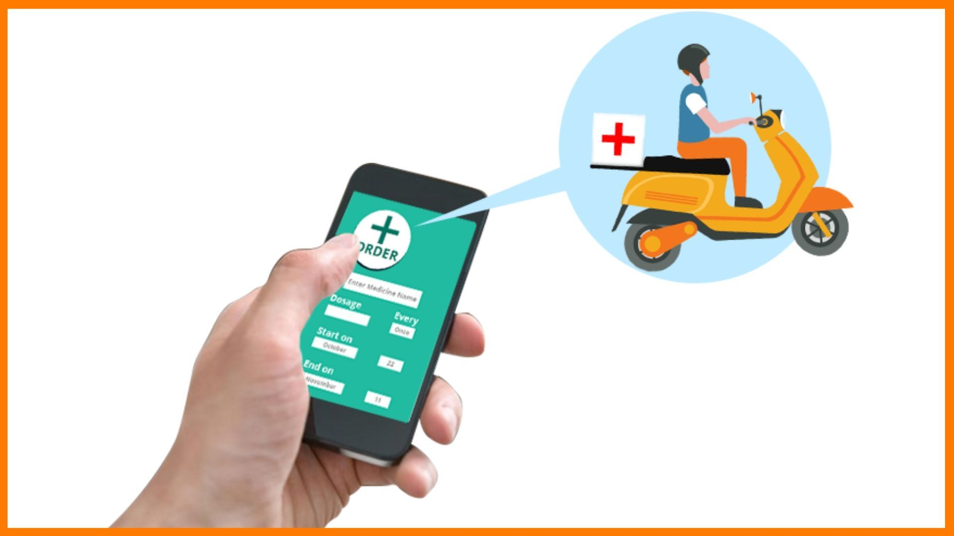 Online Medicine Business