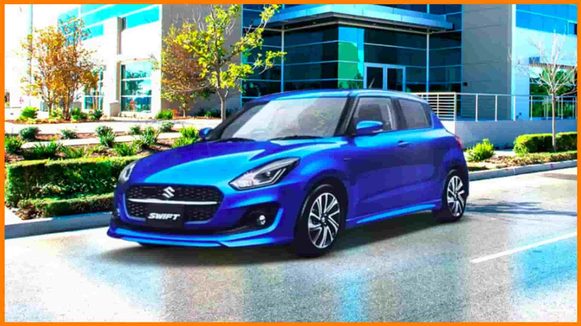 2020 Maruti Swift Facelift: 5 Things We Know