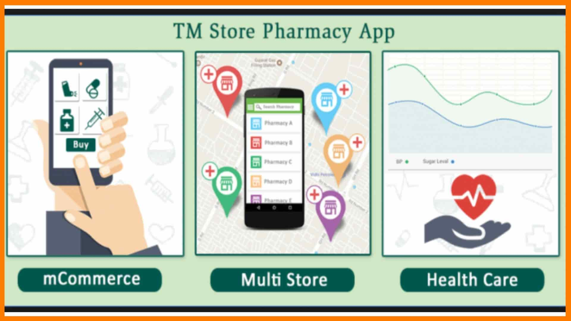 E-pharmacy Apps