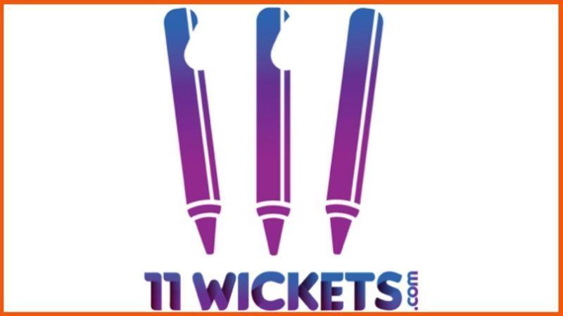 11 Wickets.com Startuptalky