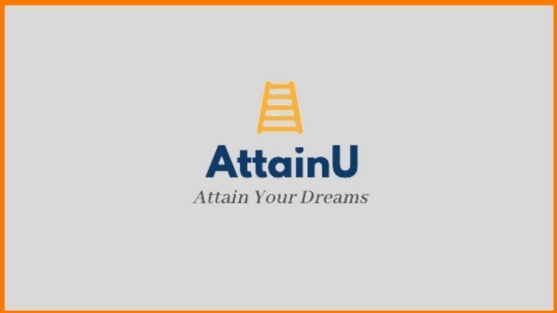 AttainU Logo