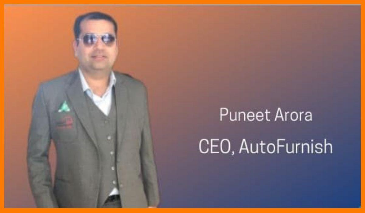 Autofurnish India- Buy Car Accessories Online