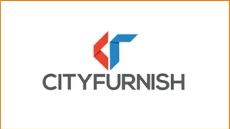 CityFurnish Logo