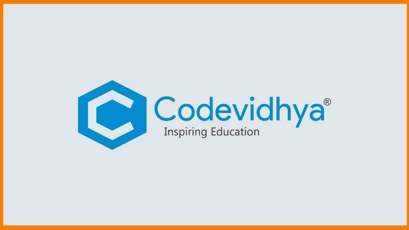 Codevidhya Logo