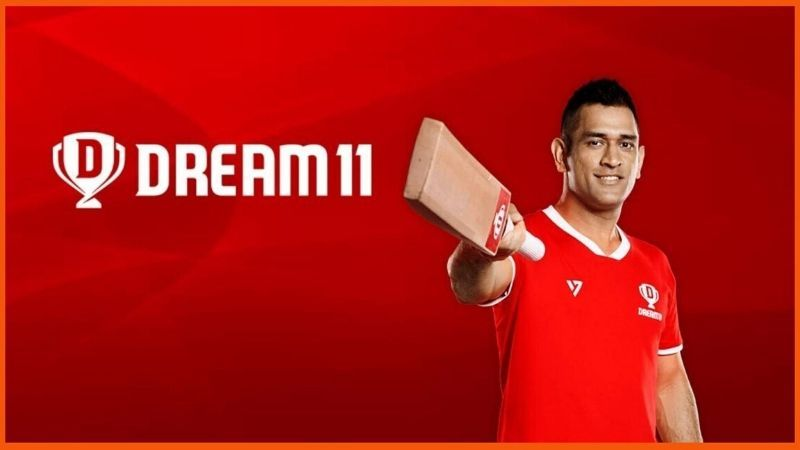 Dream11- Fantasy Gaming Companies in India
