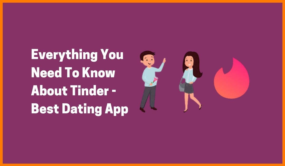 Tinder - Become Creative to Get a Right Swipe [Tinder Case Study]