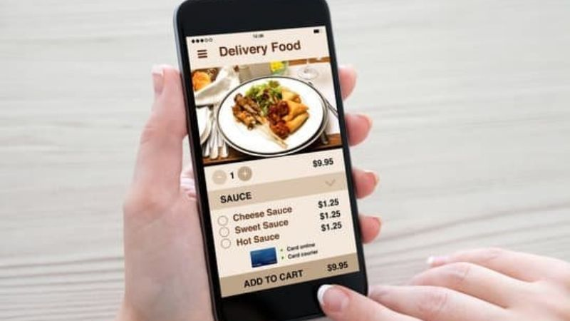 Food Delivery Marketing Ideas