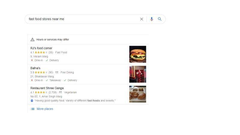Fast Food Marketing Ideas