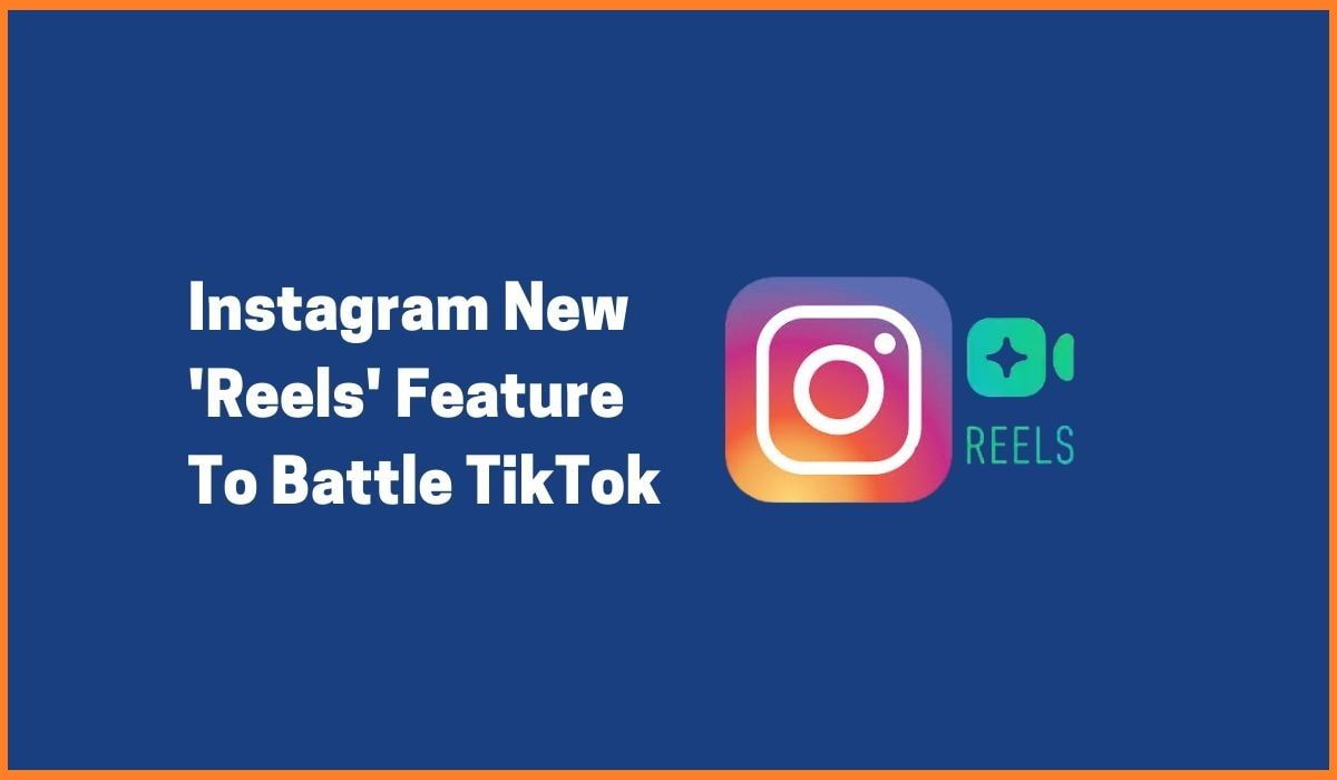 Instagram Rolls Out New Feature - Reels To Rival TikTok: Here's How To Use It!