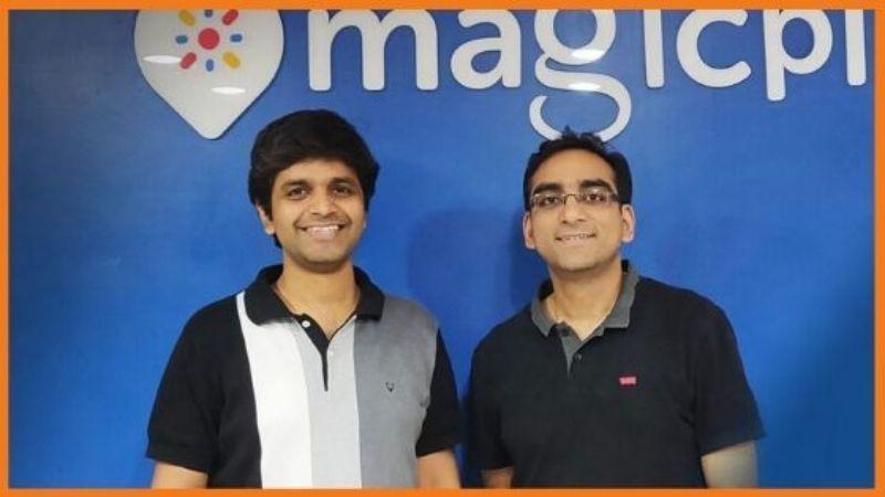 Anshoo Sharma and Brij Bhushan