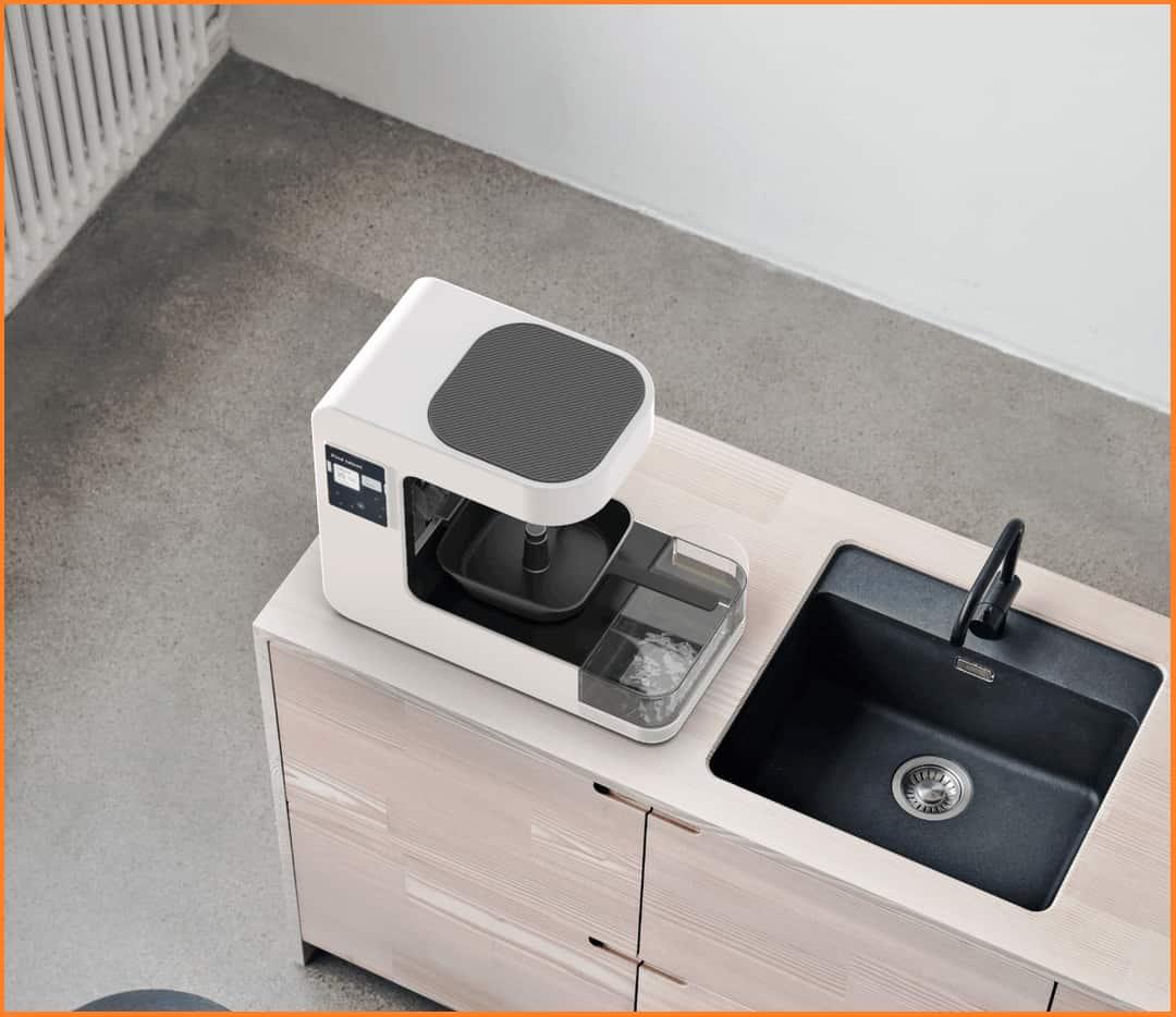 Nymble labs appliances Julia