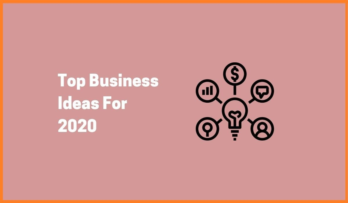 Profitable Business Ideas To Try In 2021