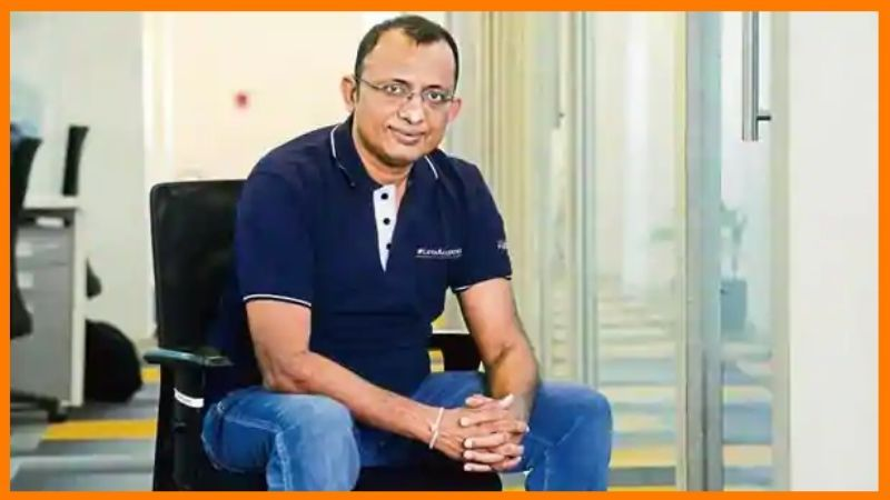 CEO, founder, owner of Dailyhunt