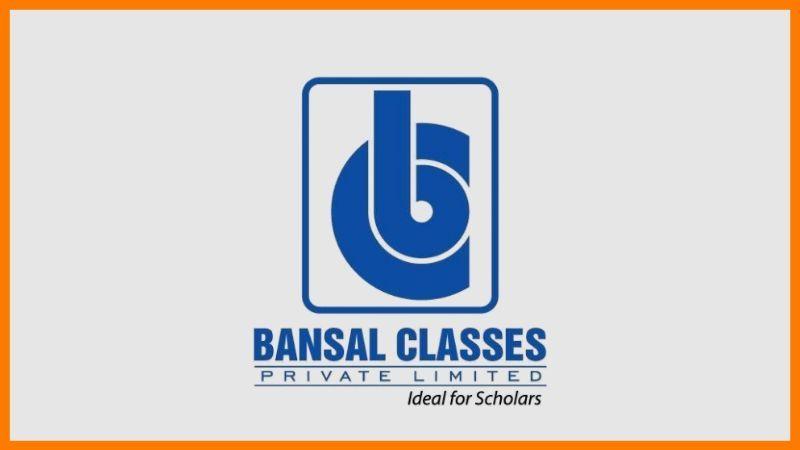 Bansal Classes