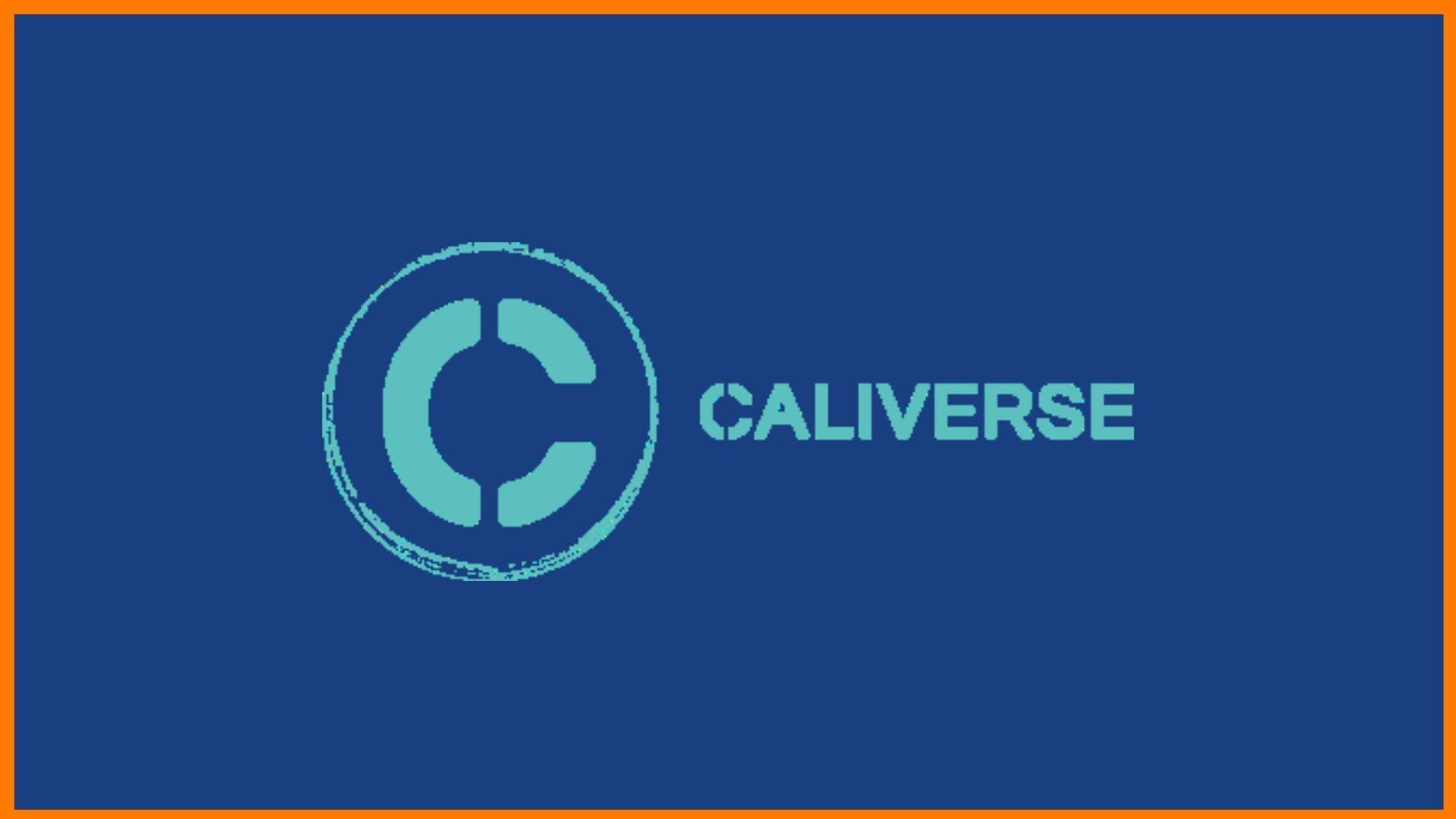 Caliverse Logo